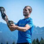 """Планинарят Калоян Пейчев планира скоростно преминаване на """"Голямото Е"""" през лятото"""