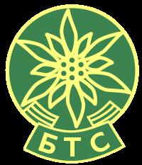 лого на български туристически съюз