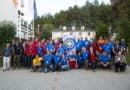 европейска среща по пещерно спасяване
