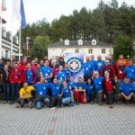 България домакин на Единадесета Европейска среща по пещерно спасяване