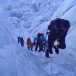От 2018: без соло изкачвания на Еверест