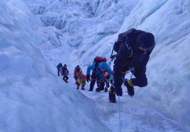Базата данни с Хималаиските изкачвания става общодостъпна