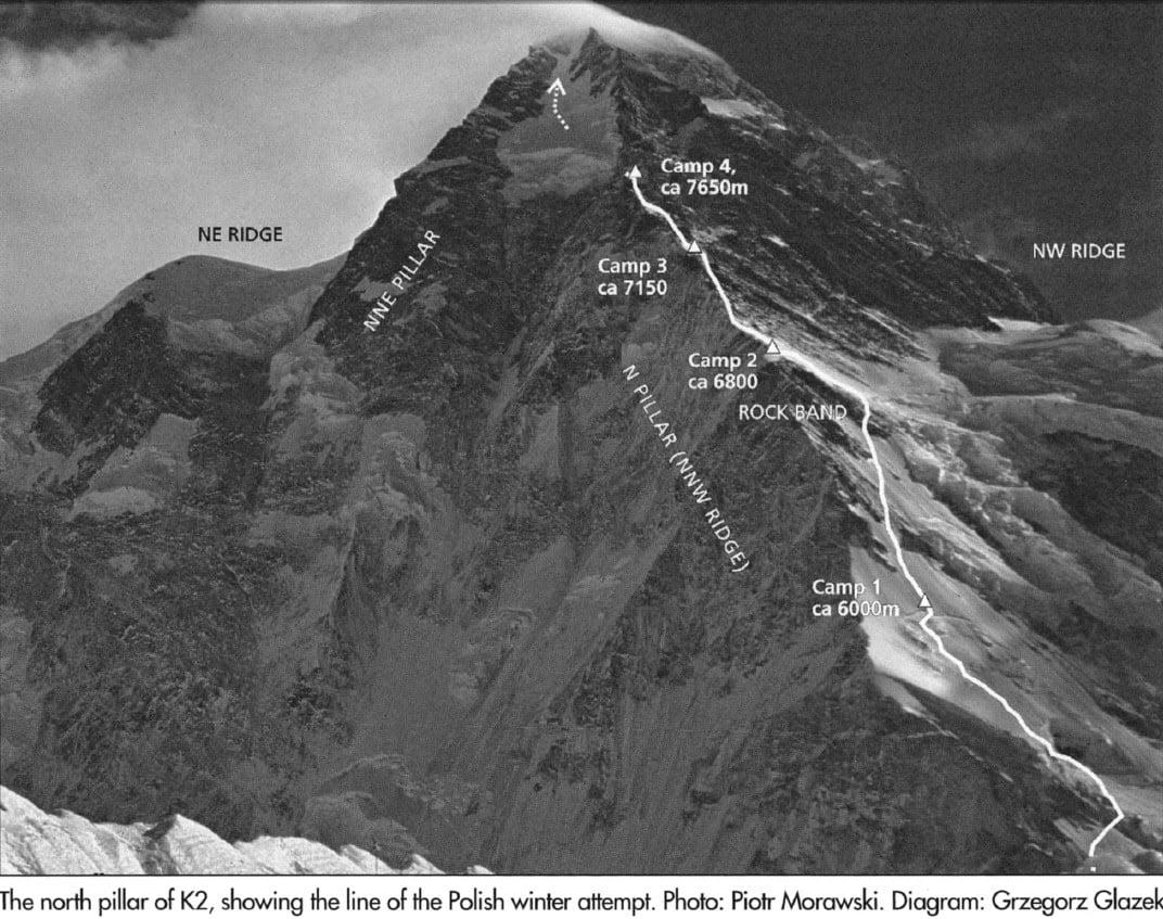 к-2 маршрут