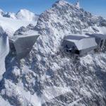 Siemens електрифицира кабинковия лифт на ледника Клайн Матерхорн