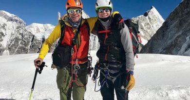 ски еверест