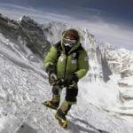 Алекс Чикон изчаква прозорец за атака на Еверест