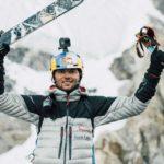 Феноменално ски спускане от К2 на Анджей Баргиел (ВИДЕО)