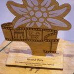 Американски филм с Гран при на Банско филм фест