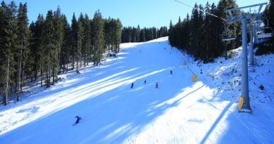България изпраща рекорден зимен сезон