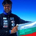 Боян Петров тръгва към Дхаулагири