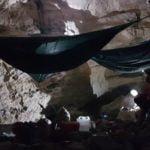 Рекорд в най-дълбоката пещера в Канада
