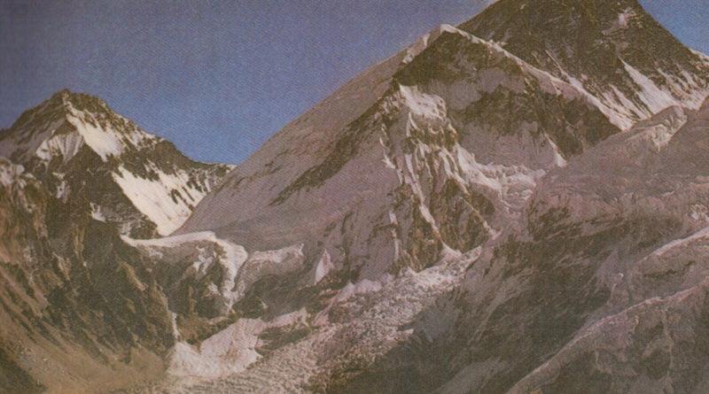 еверест 1984