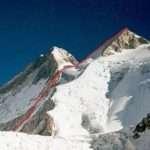 Урубко със соло премиерно изкачване на Гашербрум II