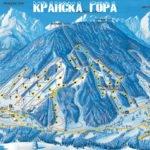 Банско отстъпи на Кранска Гора за най-евтина ски дестинация