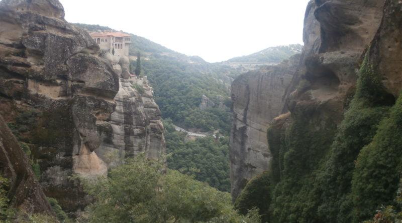 meteora-greece-rocks