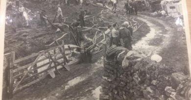 50 години от трагедията в пещерите Мосдейл (ВИДЕО)