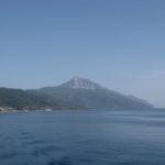 Спелео експедиция на Света Гора Атонска