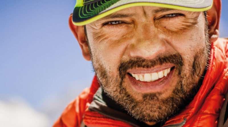 мъртъв перуански алпинист, върхове