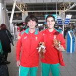 Български катерач отпътува за Младежките олимпийски игри в Буенос Айрес