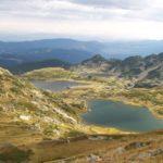 Изграждат КПП-та на Рилските езера