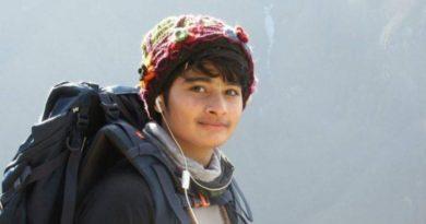шиванги патхак еверест