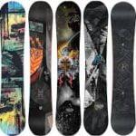 Как да изберем сноуборд