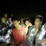 Започва операцията по извеждане на блокираните деца в тайландска пещера