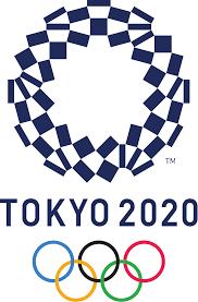 токио 2020 лого