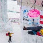 Хохот - столицата на леденото катерене на Зимните Олимпийски игри'2018