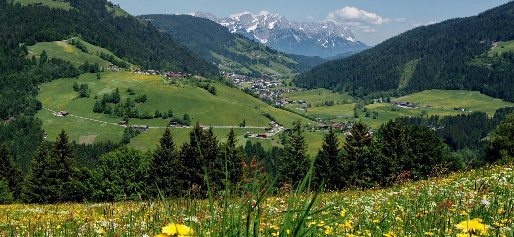 тиролски-алпи-австрия