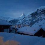 35 години от първото българско зимно изкачване на Матерхорн