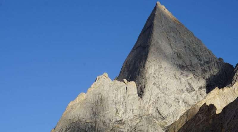 връх Найсер Брак, Върхове