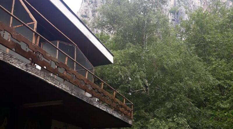 Дом на алпинист, Върхове