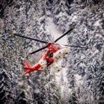 Лекция за хеликоптерното спасяване идния вторник в Полския институт