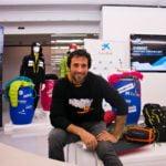 Алекс Чикон се подготвя за зимно на Еверест без кислород