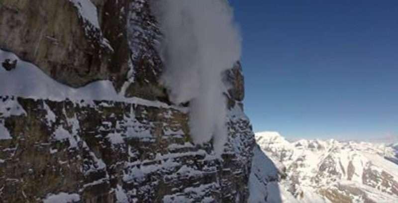 Канадски Скалисти планини