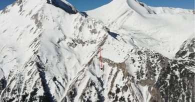 Сериозна опасност от лавини в района на ски зона Банско, предупреждават от ПСС