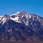 На калифорнийски връх откриха тяло на японец, изчезнал от концентрационен лагер през Втората световна война