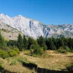 Загадъчните планини на Македония