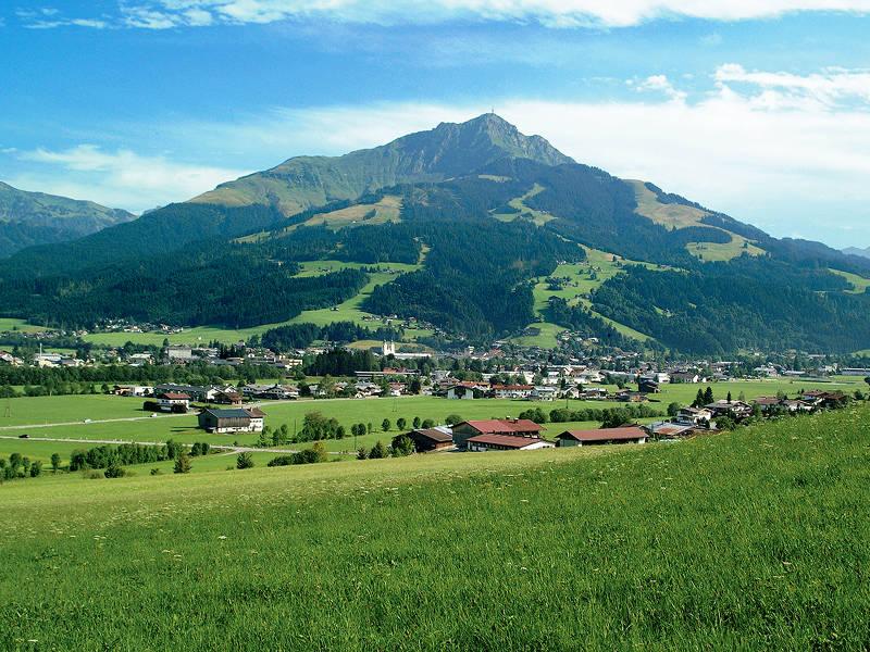санкт-йохан-тирол-алпи-австрия