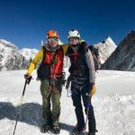 Американци се спуснаха със ски под Еверест нелегално