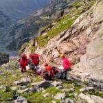 Напрегнати летни месеци за планинските спасители