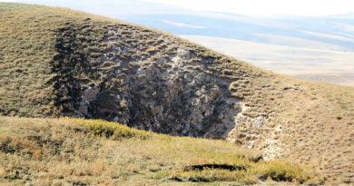 алай-киргизстан-спелео експедиция