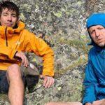 """""""Планински маратон"""": Алекс Хонолд и Томи Колдуел с 18 върхове и 11 маршрута за 36 часа"""