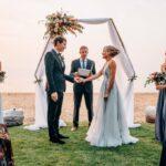 Алекс Хонолд се ожени