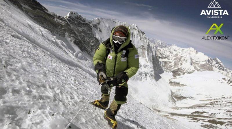 алекс-чикон-еверест
