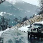 Снеговалежи отново блокираха туристи в Алпите, повишена е лавинната опасност