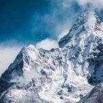 Хималаите отворени за експедиции: принцът на Катар се отправи към Ама Даблам