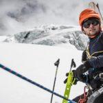 """""""K2: немислимото спускане"""" - целият филм за ски спускането на Анджей Баргиел от К2 (руски субтитри)"""