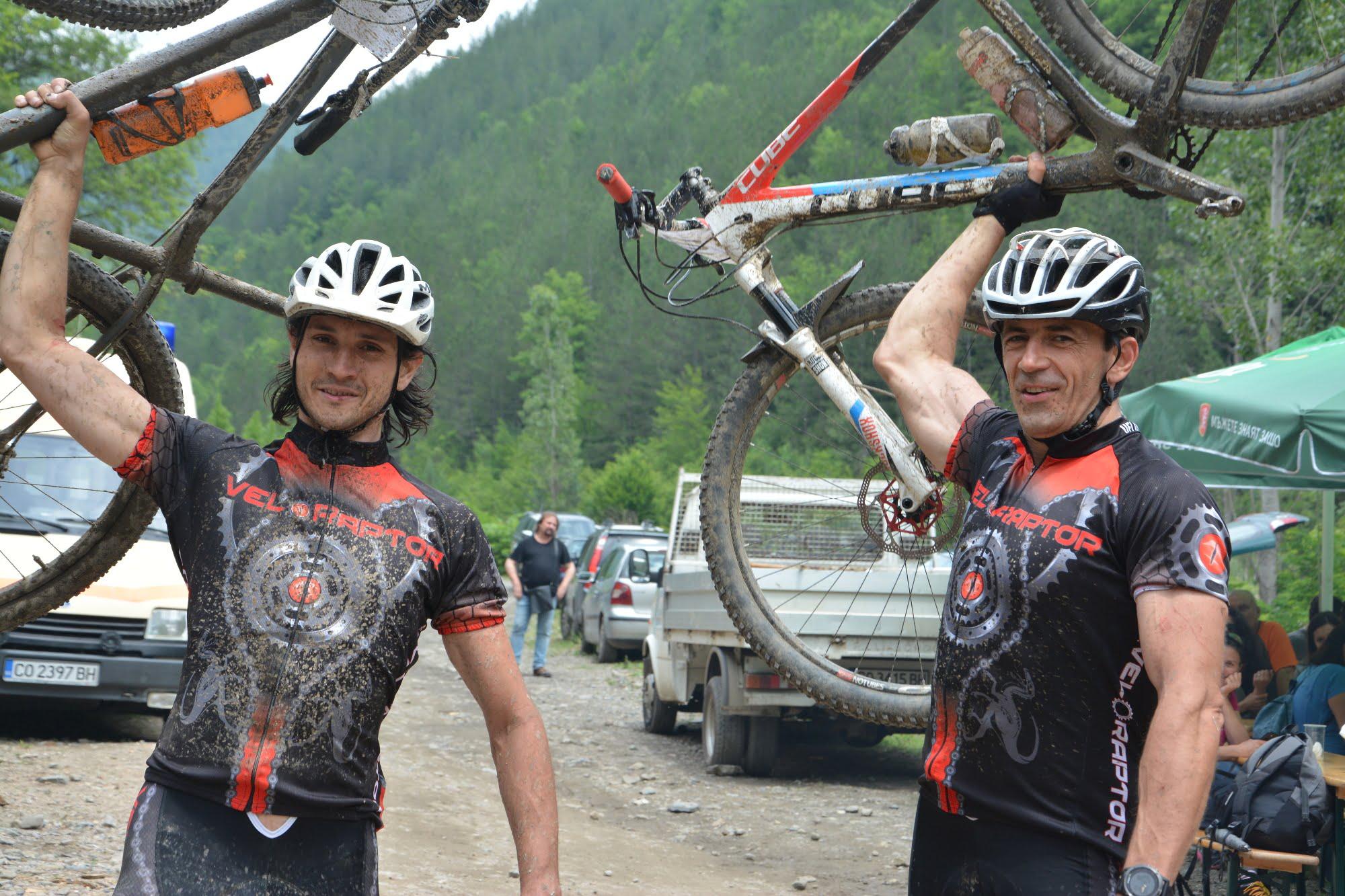 борислав и калин ком емине велорекорд